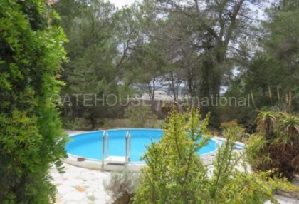 Three bedroom detached villa for sale in Benimussa_3