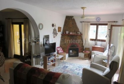 Three bedroom detached villa for sale in Benimussa_7