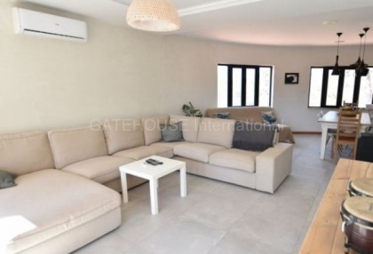hilltop house for sale in Cala Vadella_10