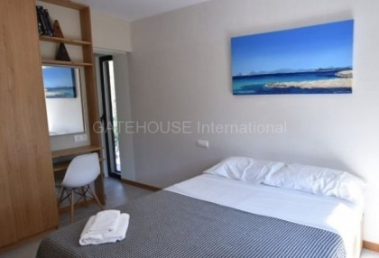 hilltop house for sale in Cala Vadella_4