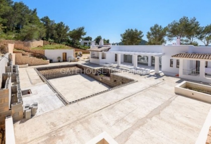 Luxury home recently renovated in Santa Eularia_1