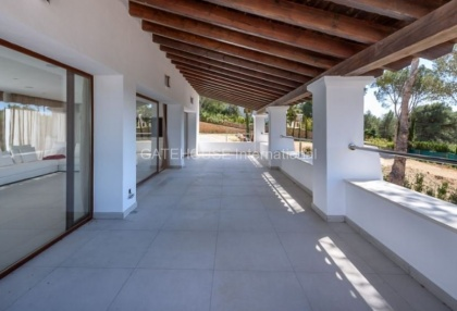 Luxury home recently renovated in Santa Eularia_14