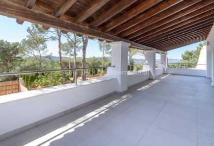 Luxury home recently renovated in Santa Eularia_15