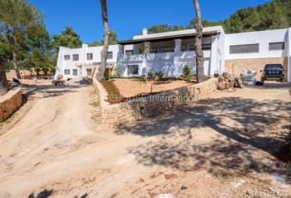 Luxury home recently renovated in Santa Eularia_2