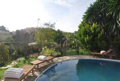 Detached villa with country views in Santa Eulalia_7