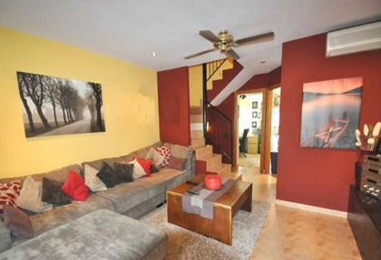 Good Value Four bedroom Townhouse for sale in san Jose, Ibiza_2