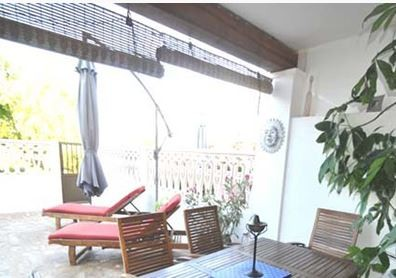 Good Value Four bedroom Townhouse for sale in san Jose, Ibiza_use