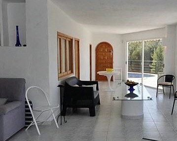 House for sale in Cala Salada with sea views_10