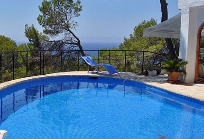 House for sale in Cala Salada with sea views_3