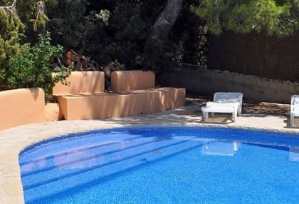 House for sale in Cala Salada with sea views_5