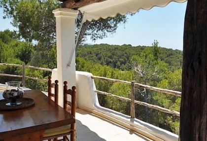 House for sale in Cala Salada with sea views_6