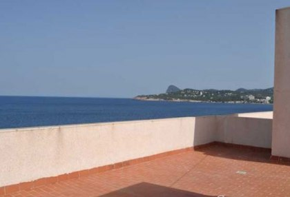 Bargain bank repo San Jose penthouse apartment for sale 3 bedrooms sunsets sea views 7