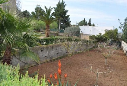 Family home overlooking the village of Jesus_8