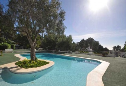 Townhouse with sea views for sale in San Jose, Ibiza_4