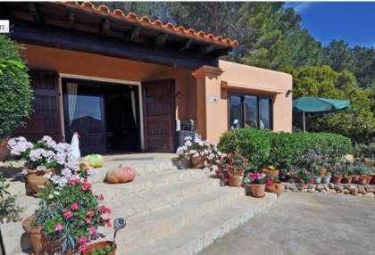 Country villa for sale in San Jose, Ibiza_1