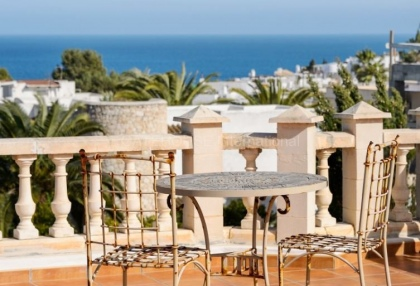 Detached villa with private pool for sale in Siesta, Santa Eularia_10