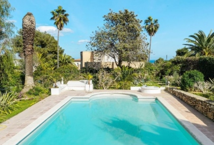 Detached villa with private pool for sale in Siesta, Santa Eularia_2