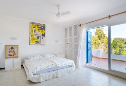 Detached villa with private pool for sale in Siesta, Santa Eularia_5