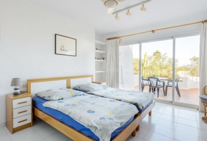 Detached villa with private pool for sale in Siesta, Santa Eularia_9