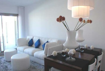 For sale 2 bedroom luxury apartment Cala Tarida San Jose Ibiza close to beach 7