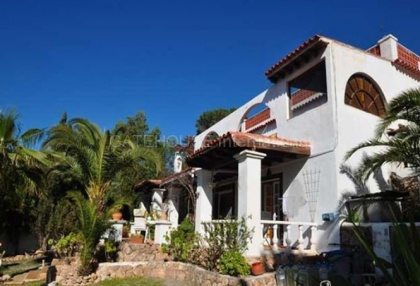 Villa for sale in San Jose_1