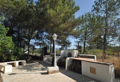 Traditional 5 bedroom Ibicencan villa for sale San Jose Ibiza 11
