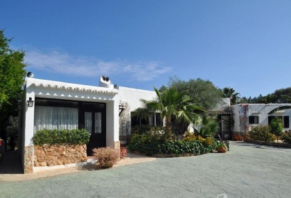 Traditional 5 bedroom Ibicencan villa for sale San Jose Ibiza 12