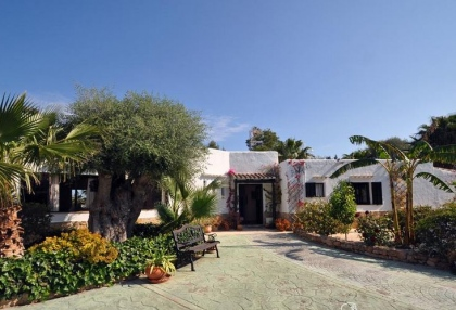 Traditional 5 bedroom Ibicencan villa for sale San Jose Ibiza 13