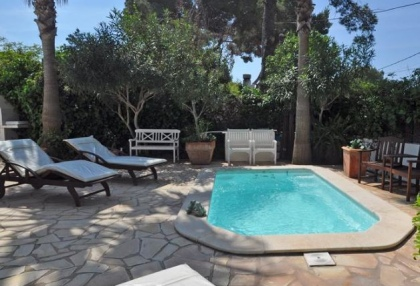 3 bedroom villa for sale Santa Eularia Ibiza 1