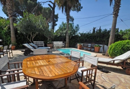 3 bedroom villa for sale Santa Eularia Ibiza 4