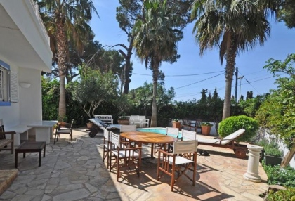 3 bedroom villa for sale Santa Eularia Ibiza 5