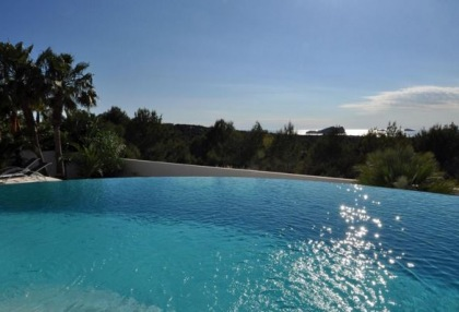 Modern villa in Cala Conta with sea and sunset views_3