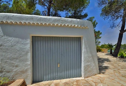Villa for sale with guest apartment San Jose Ibiza 19
