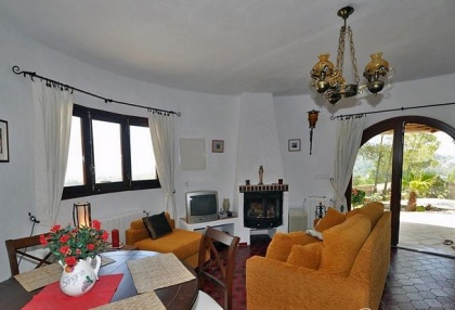 Villa for sale with guest apartment San Jose Ibiza 8