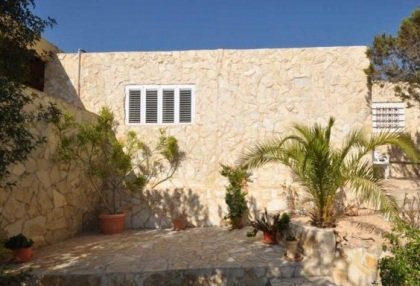Sea view house for sale in Cala Tarida, Ibiza_3