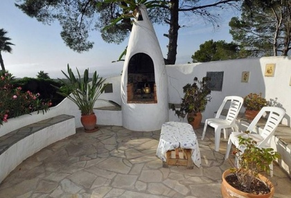 Finca style home for sale in San Jose, Ibiza_2