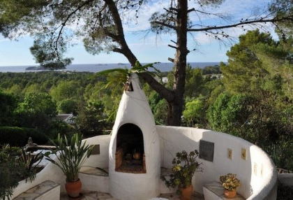 Finca style home for sale in San Jose, Ibiza_6