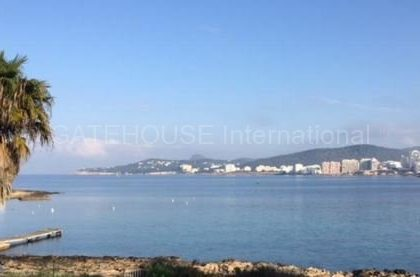Two bedroom apartment for sale in San Antonio bay_1