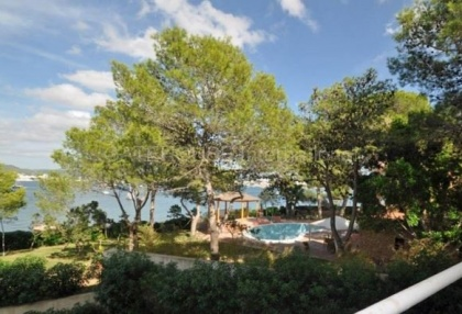 Two bedroom apartment for sale in San Antonio bay_4