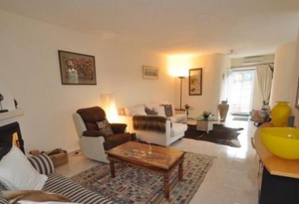 Two bedroom maisonette for sale in San Jose with country views_1
