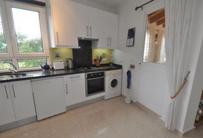 Two bedroom maisonette for sale in San Jose with country views_10