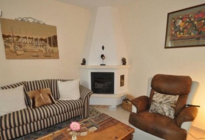 Two bedroom maisonette for sale in San Jose with country views_11