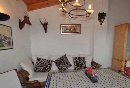 Two bedroom maisonette for sale in San Jose with country views_3