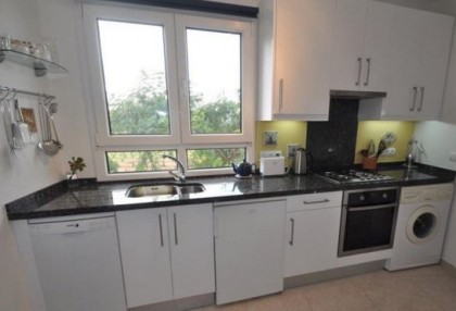 Two bedroom maisonette for sale in San Jose with country views_4