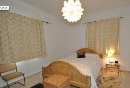 Two bedroom maisonette for sale in San Jose with country views_5