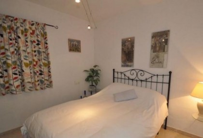 Two bedroom maisonette for sale in San Jose with country views_6
