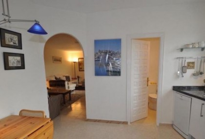 Two bedroom maisonette for sale in San Jose with country views_7