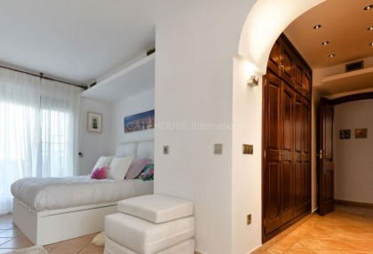 Penthouse apartment for sale Ibiza Town_6