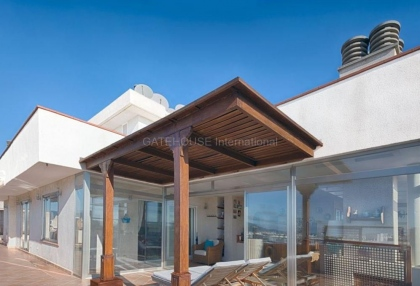 Penthouse apartment for sale Ibiza Town_9