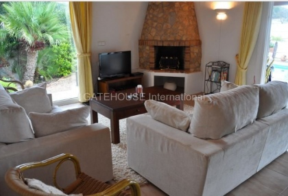 Two bedroom villa for sale in San Agustin_7